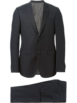 Two Piece Suit by Z Zegna in Arrow