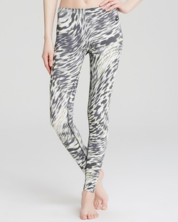 Windblur Leg-A-See Leggings by Nike in Empire