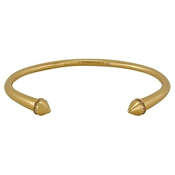 Pave Embelished Arrow Open Cuff Bracelet by Michael Kors in Sisters