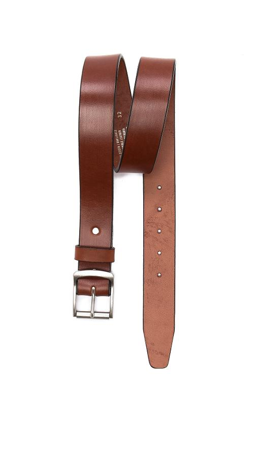Roll Belt by Apolis in And So It Goes