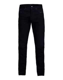 Worn Effect Denim Pants by Silent Damir Doma in Ballers