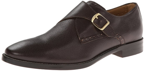 Cambridge Monk Oxford Shoes by Cole Haan in By the Sea