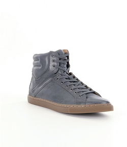 Think I Can High-Top Sneakers by Kenneth Cole Reaction in We Are Your Friends