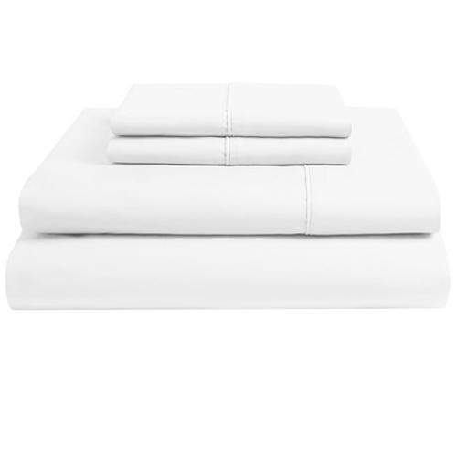 Pure Percale Sheet Set by Melange Home in The Other Woman