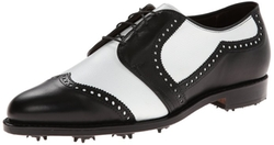 Fort Worth Golf Shoes by Allen Edmonds in Scream Queens