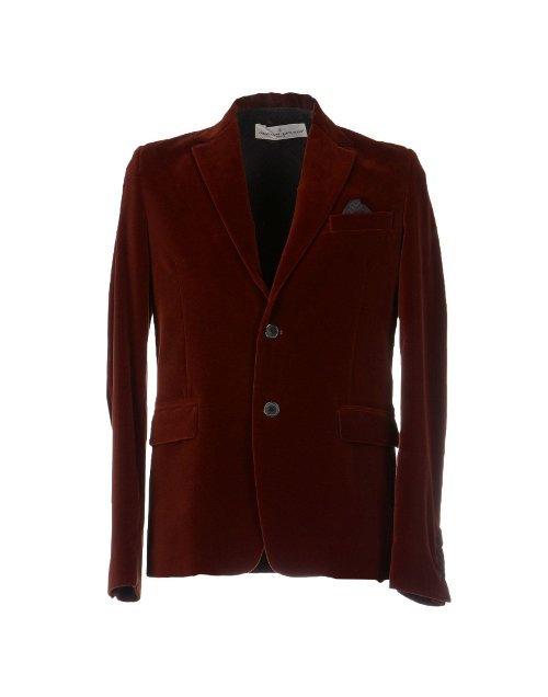 Blazer by Golden Goose in If I Stay