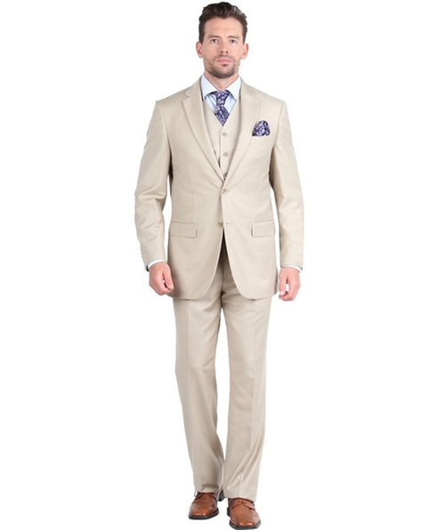 Men's Three Piece Suit by Giorgio Fiorelli in Scarface