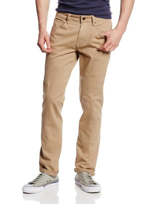 Men's Distressed Colored Brixton Straight and Narrow Jean by Joe's Jeans in Wish I Was Here