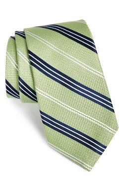 Woven Silk Tie by Nordstrom in Ted 2