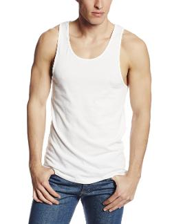 Men's Perfect Tank by Alternative in Jersey Boys