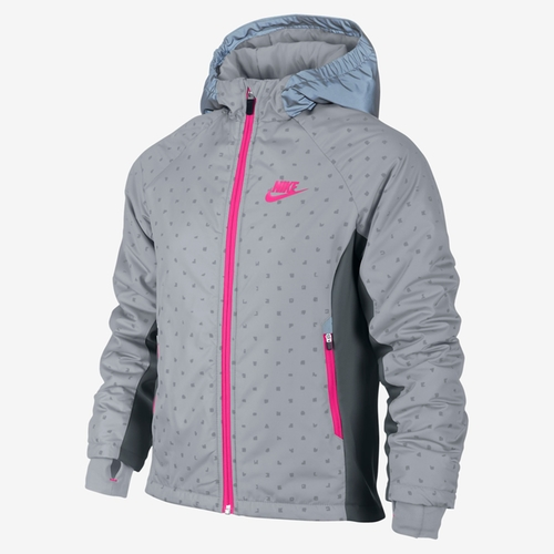 Ultimate Protect Reflect Jacket by Nike in Barely Lethal