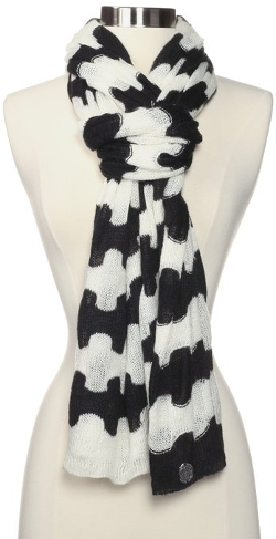 Women's Signature Scarf by Vince Camuto in Thor