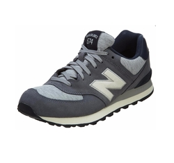 574 Pennant Sneakers by New Balance in Silicon Valley