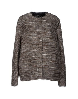 Tweed Blazer by Super Blond in The Good Wife