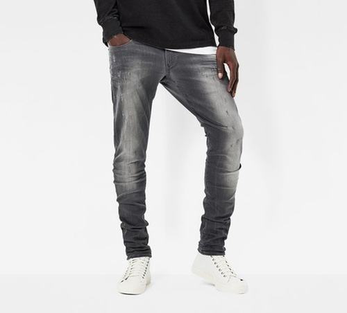 Revend Super Slim Jeans by G-Star in The Fate of the Furious