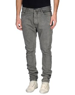 Denim Pants by Drkshdw By Rick Owens in The Counselor