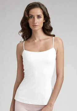 Talco Long Camisole by Cosabella in Silver Linings Playbook