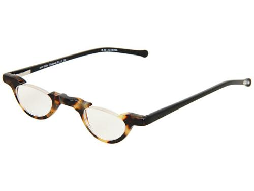 Topless Readers by EYEBOBS in Inception
