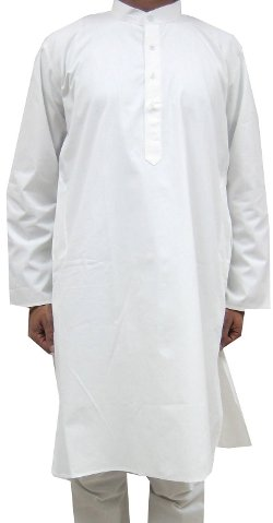 Cotton Kurta Pajama Wear by Maple Clothing in While We're Young
