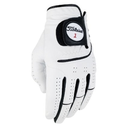 2013 Players Flex Glove Fit to Left Hand Cadet Large by Titleist in Hall Pass