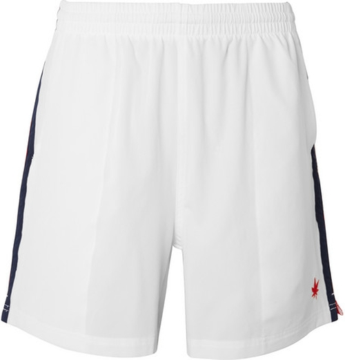 Court Tennis Shorts by Boast in Everest