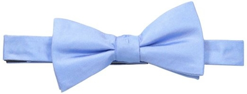 Solid Pre-Tied Bow Tie by Countess Mara in The Hangover