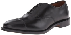 Park Avenue Cap-Toe Oxford by Allen Edmonds in Victor Frankenstein