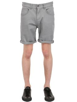 Cotton Shorts by Globe in Neighbors