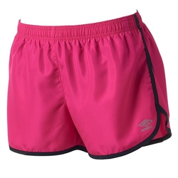 Comfort Control Track Shorts by Umbro in Spring Breakers