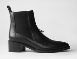 Pierced Boots by All Saints in Pretty Little Liars