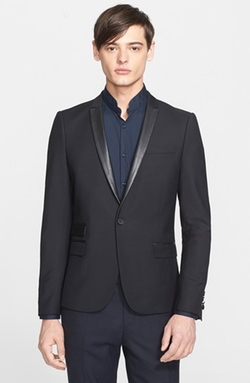 Single-Button Sport Coat by The Kooples in Nashville