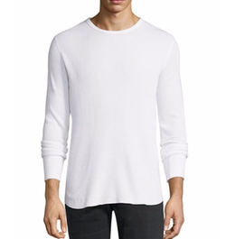 Standard Issue Thermal T-Shirt by Rag & Bone in The Fate of the Furious