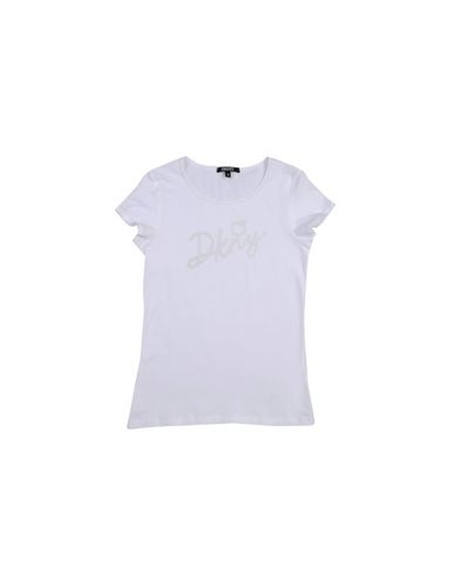 T-Shirt by DKNY in Sex and the City