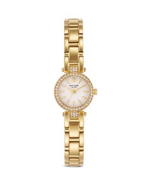 Tiny Gramercy Watch by Kate Spade New York in Sisters