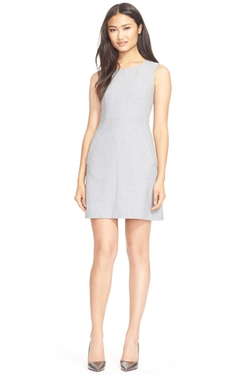 Carpreena Minidress by Diane Von Furstenberg  in New Girl