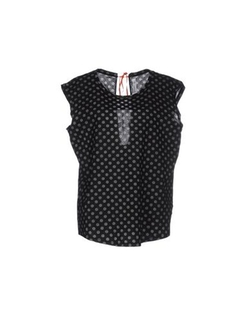 Polka Dot Blouse by Department 5 in Chelsea
