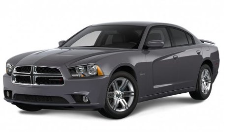 Charger R/T Sedan by Dodge in Furious 7