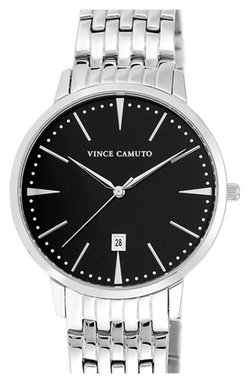Round Bracelet Watch by Vince Camuto  in Modern Family