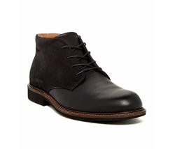 Findlay Chukka Boots by Ecco in The Girl on the Train