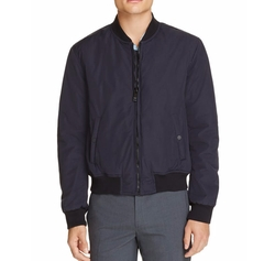 Bomber Jacket by Sandro in Master of None