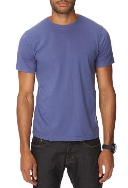 Crew Neck Tee by Forever 21 in Million Dollar Arm