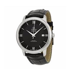 DeVille Prestige Automatic Watch by Omega in Mechanic: Resurrection