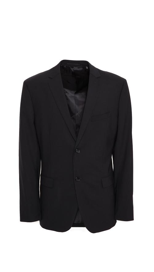 Weller Suit Jacket by Theory in Frank Miller's Sin City: A Dame To Kill For