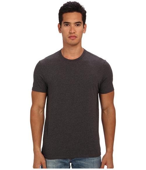 Slub Jersey T-Shirt by Alexander Wang in The Walk