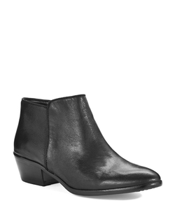 Petty Ankle Booties by Sam Edelman in Hitman: Agent 47