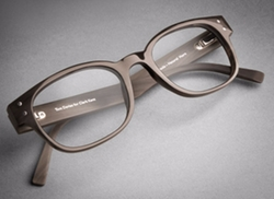 Custom Bespoke Eyeglasses by Tom Davies in Batman v Superman: Dawn of Justice