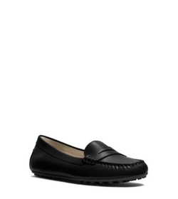 Daisy Vachetta Leather Loafer by Michael Michael Kors in The Big Bang Theory