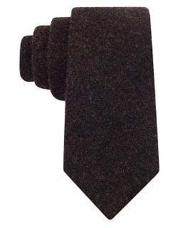 Wool-Blend Tie by Lord and Taylor in Thor: The Dark World