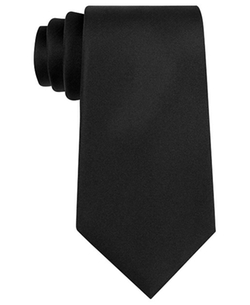Solid Brights Tie by Tommy Hilfiger in The Wolverine