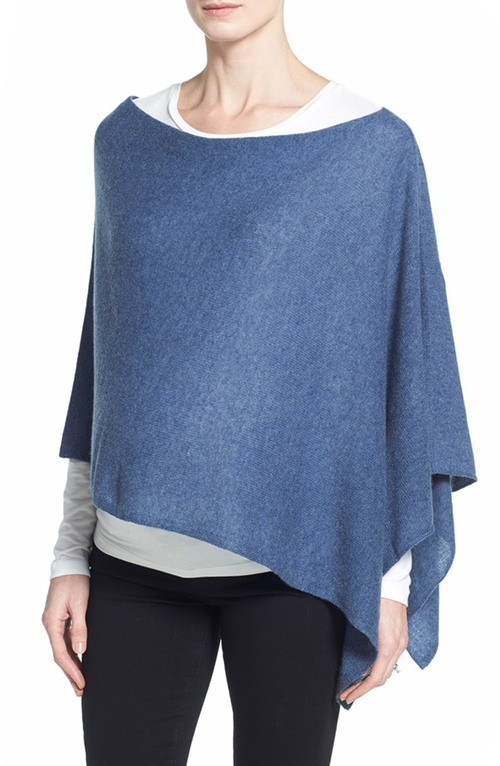 Cashmere Maternity Cape by Tees by Tina in Empire - Season 2 Episode 8